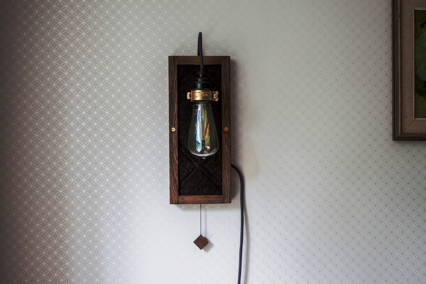 wall light lamp valgusti simone craftfurn