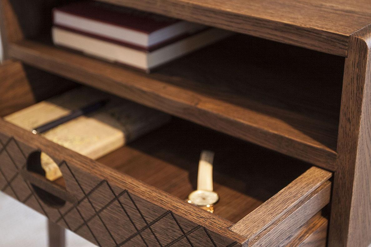 Öökapp-Väike-kapp-Sahtliga-kapp-Täispuit-Nightstand-Bedside-Table-Mid-Century-18